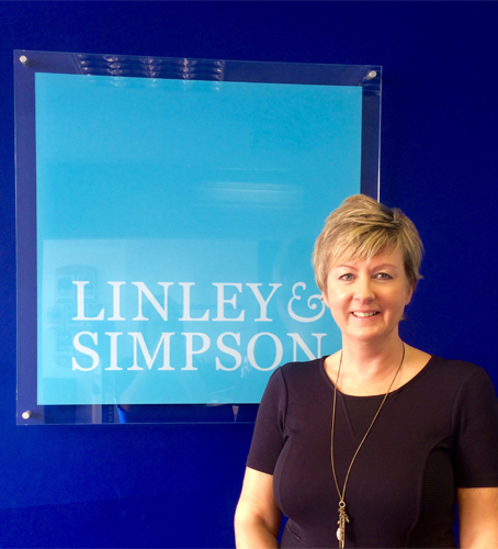 Linley & Simpson Strengthen Their Residential Sales Team