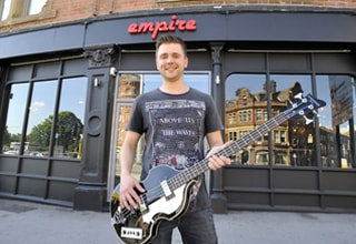 New Leeds city centre music venue ready to rock