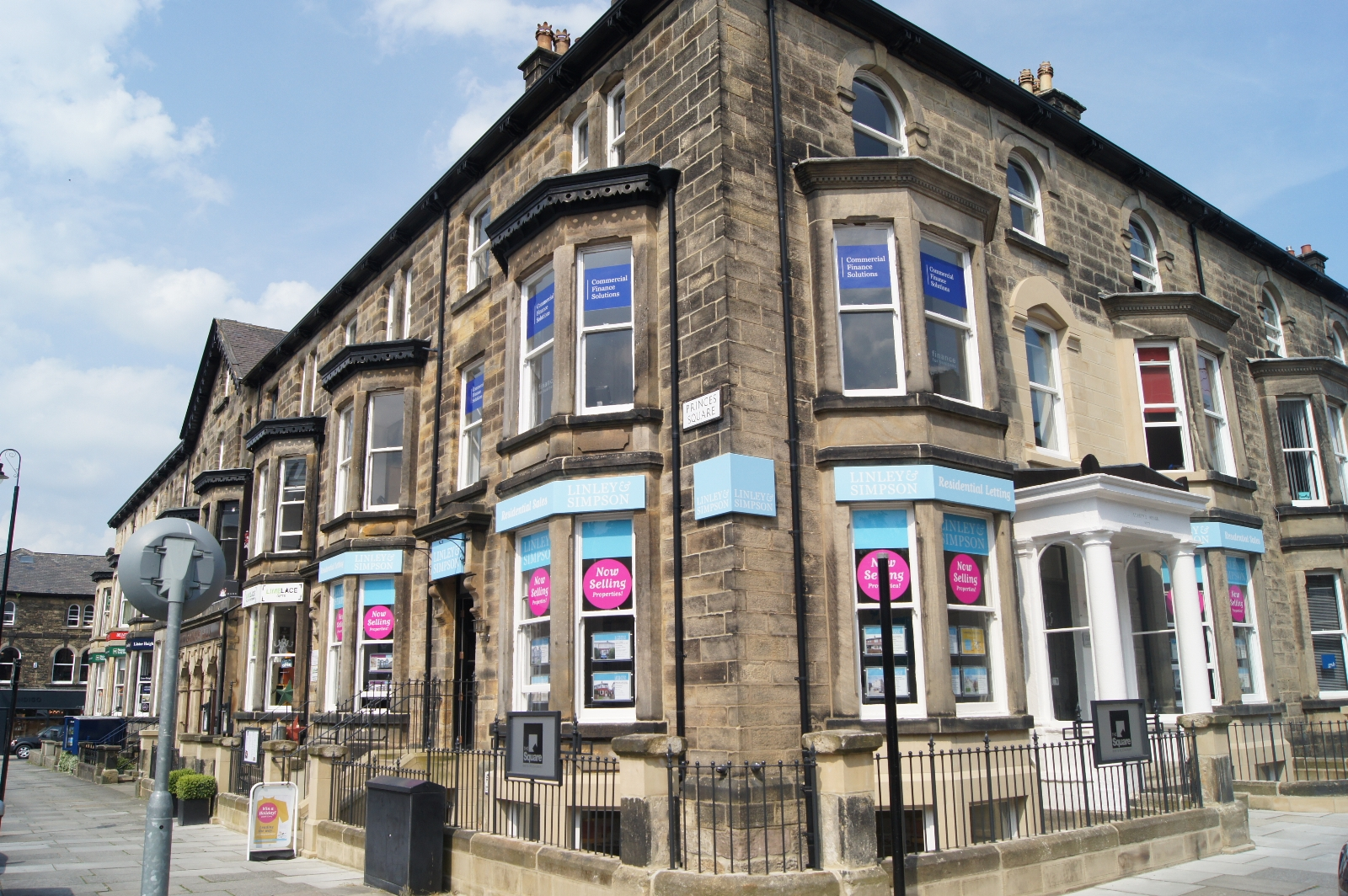 Harrogate Office Smashes Letting Record