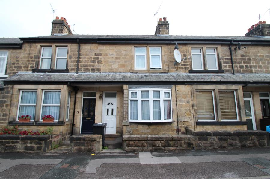 House Sales Surge Marks the Demise of Harrogate's Accidental Landlords
