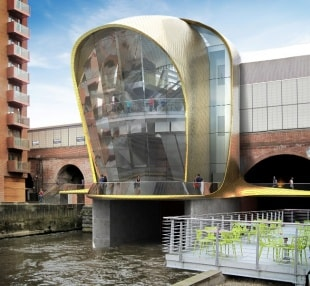Leeds Station facelift plans revealed