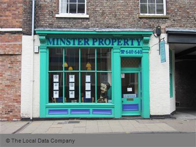 Minster property York aquisition