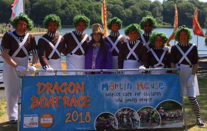 dragon boat 2018