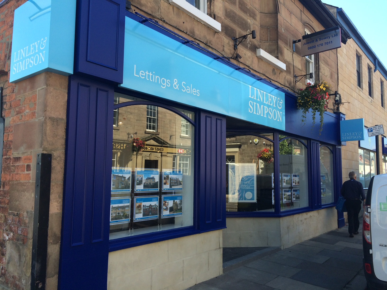 estate agents wetherby