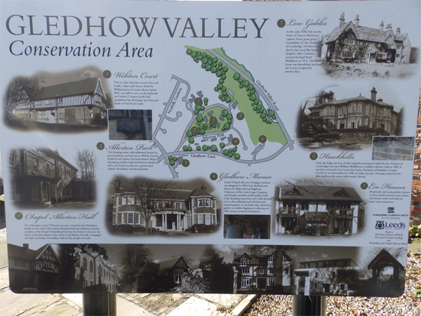 gledhow valley