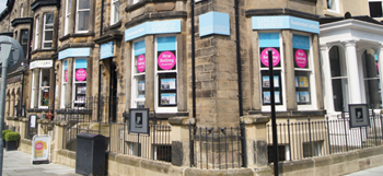 Estate Agents Harrogate