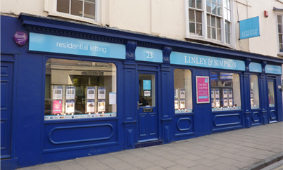 Linley & Simpson Letting Agents York