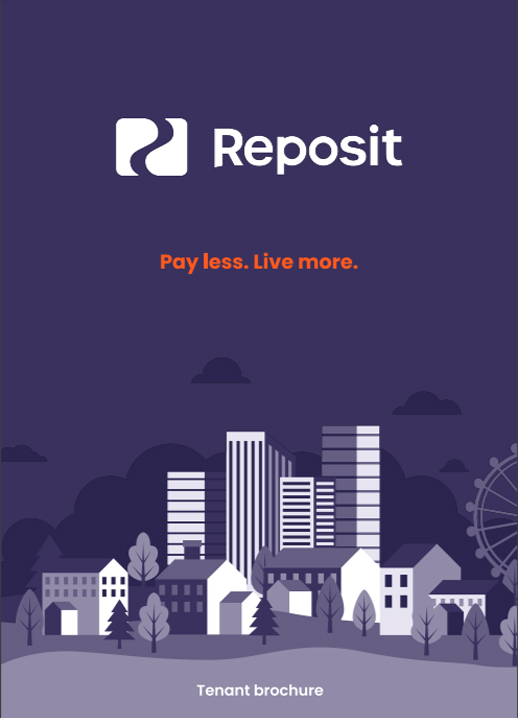 Reposit Landlords Guide