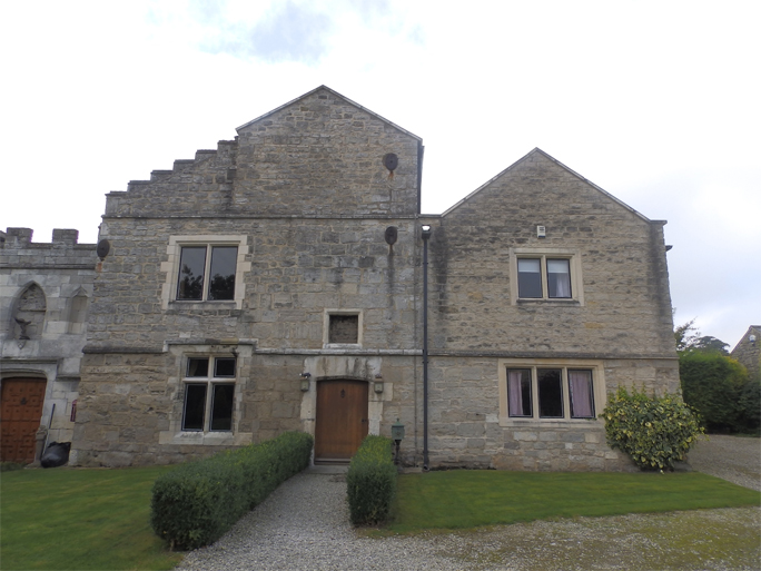 steeton hall