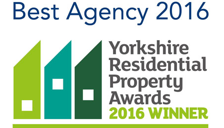 Yorkshire Residential Property Awards Logo