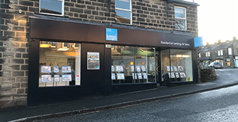 Photo of Horsforth branch