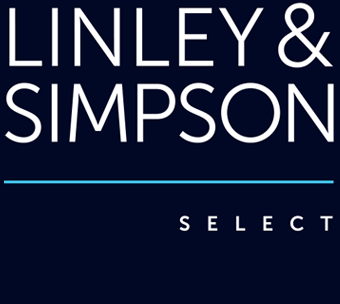 Linley & Simpson Select Logo