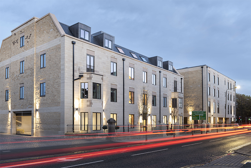 Photo of Harrogate, Southfield & Westfield House HG1