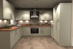 kitchen spec