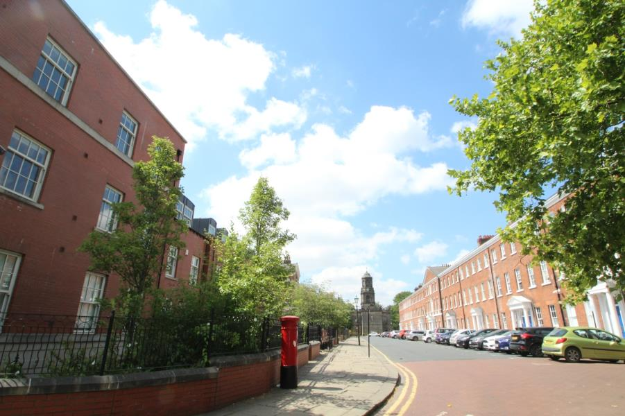 Photo of FERN BANK, ST. JOHNS PLACE, WAKEFIELD, WF1 3UL