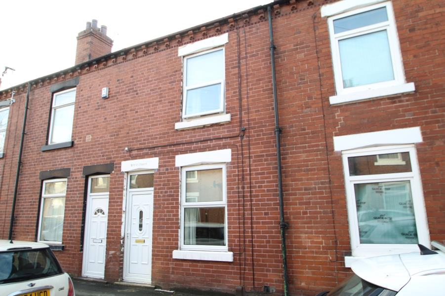 Photo of WARWICK STREET, WAKEFIELD, WF1 5BJ
